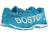 [asics(アシックス)] メンズランニングシューズ・スニーカー・靴 GEL-Nimbus 20 Boston Boston/2018/Blue 10 (28cm) D - Medium