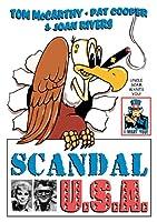 Scandal U.S.A.