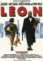 Leon the Professional Poster (69,5cm x 101,5cm)