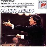 Symphony 3 / 1812 Overture