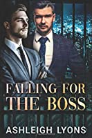 Falling For The Boss: A Non-Shifter Mpreg Romance
