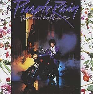 Purple Rain (1984 Film)
