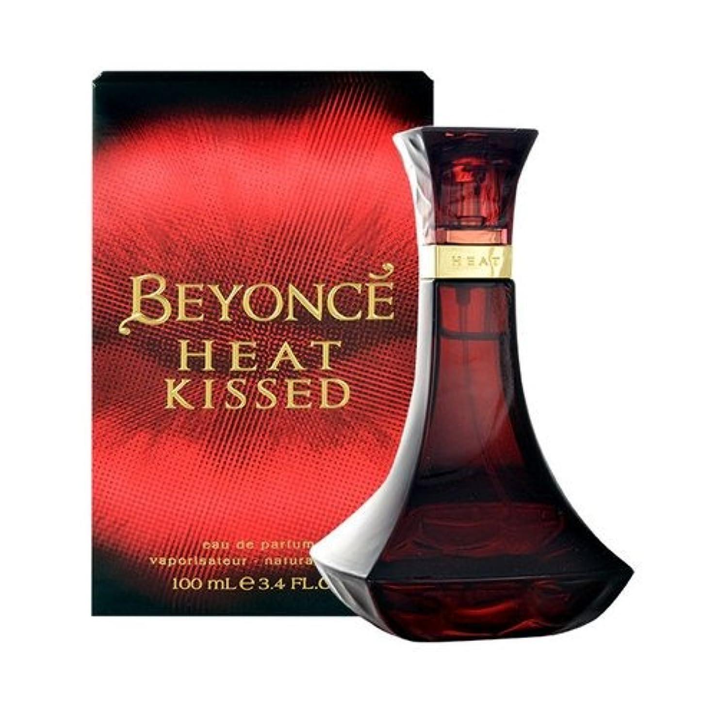 忌避剤ファントムリーガン[Beyonce] Heat Kissed 100 ml EDP SP