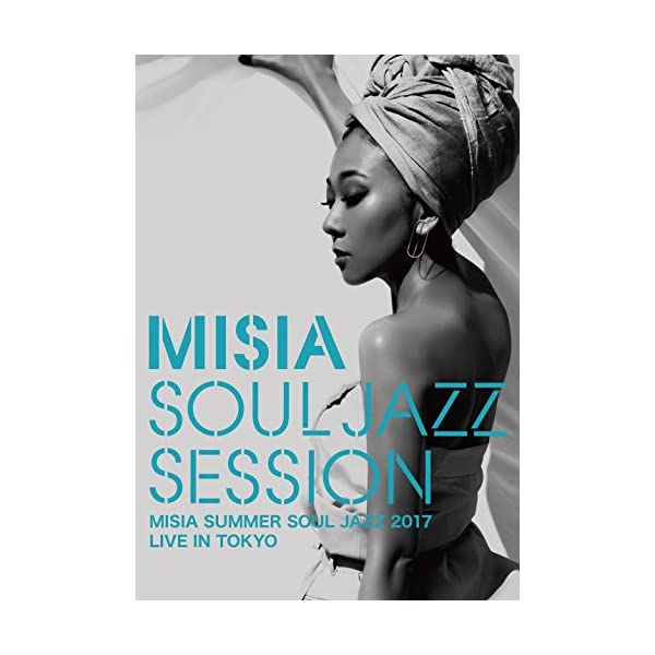 MISIA SOUL JAZZ SESSION ...の商品画像
