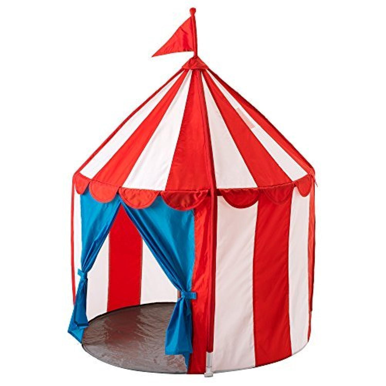 Ikea Cirkustalt Children's Play Tent 【You&Me】 [並行輸入品]