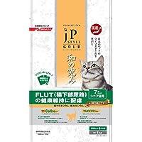 ジェーピースタイルGOLD 7歳以上のシニア猫用 1kg