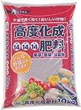 あかぎ園芸 高度化成肥料14-14-14 10K