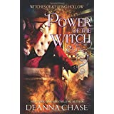 Power of the Witch: 7