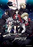 【Amazon.co.jp限定】Phantom in the Twilight(全4巻セット/発売日順次お届け)(セット購入特典:アニメ描き下ろし 布ポスター付き)[Blu-ray]
