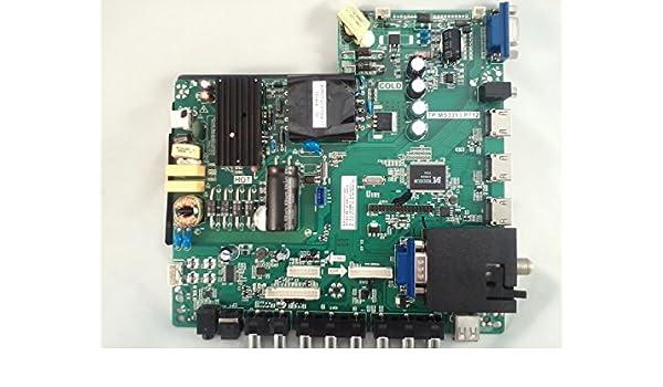 Power Board H15091581 Sceptre E405BD-FMQR Main