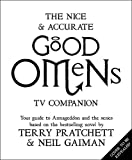 The Nice and Accurate Good Omens TV Companion 画像