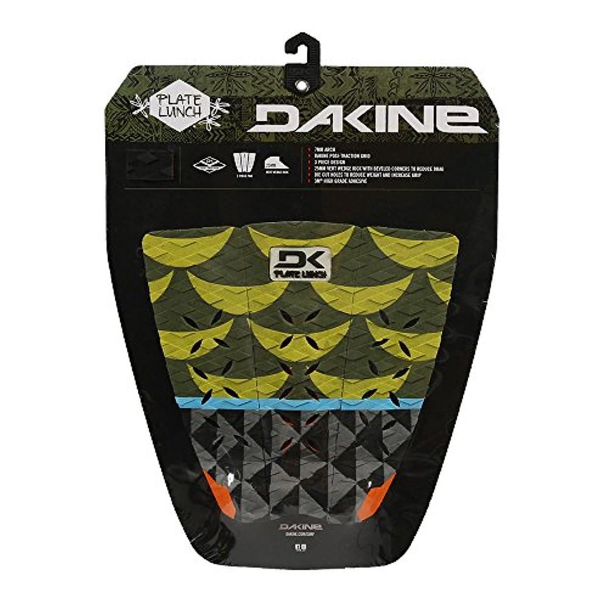 平らにするクリーム未接続2017 ダカイン デッキパッド DAKINE PLATE L PAD AH237-800 サーフィン デッキパッチ