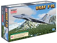 Mcr14630 - Minicraft 1:144 - Usaf F-15