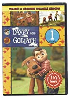 Davey And Goliath Volume 1: Learning Valuable Lessons