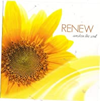 RENEW LIFESCAPES WELLNESS SEEK - RENEW LIFESCAPES WELLNESS SEEK (1 CD)