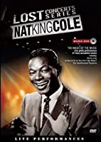Lost Concerts Series: Nat King Cole [DVD] [Import]