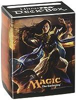 Magic: the Gathering - Dragons of Tarkir - Narset Transcendent Full-View Deck Box