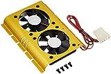 SANWA SUPPLYその他 アルミ製HDDクーラー TK-CLH36の画像