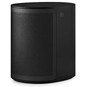 B&O Play ワイヤレススピーカー Beoplay M3 AirPlay Wi-Fi Bluetooth ネットワークスピーカー ブラック(Black) Beoplay M3 Black by Bang & Olufsen(バングアンドオルフセン) 【国内正規品】