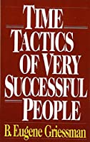 Time Tactics of Very Successful People【洋書】 [並行輸入品]