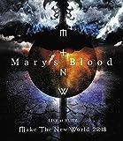 LIVE at BLITZ 〜Make The New World Tour 2018〜[Blu-ray] 画像