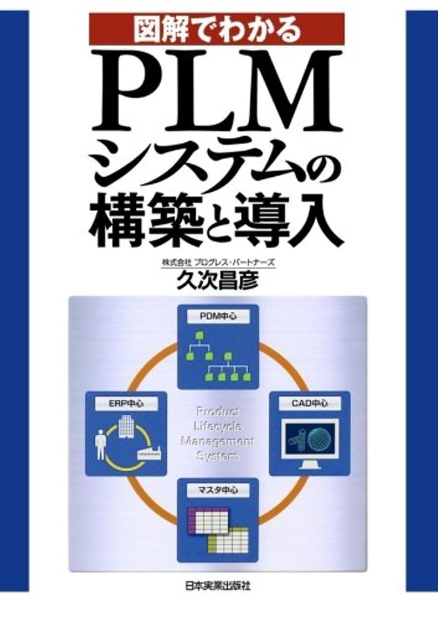 ユーザーくるみ避ける図解でわかるPLMシステムの構築と導入