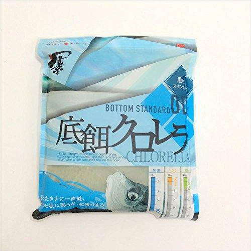 一景スタンダードシリーズ「DD底餌クロレラ」(hiro-002)