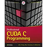 Professional CUDA C Programming (English Edition)