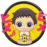 DECO☆RICH+ 弱虫ペダルGRANDE ROAD BOX商品 1BOX=8個入り、全8種