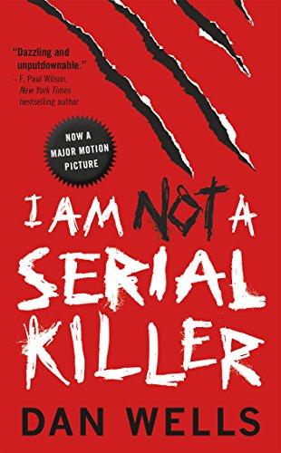 amazon i am not a serial killer john cleaver book 1 english