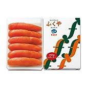 [博多中洲ふくや] 味の明太子360g (レギュラー(辛口))