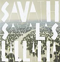 La Llama by Savath & Savalas (2009-05-19)