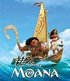 モアナと伝説の海 MovieNEX [ブルーレイ+DVD+デジタルコピー(クラウド対応)+MovieNEXワールド] [Blu-ray] 画像