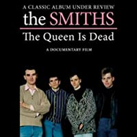 The Queen Is Dead:A Classic Album Under Review [DVD]