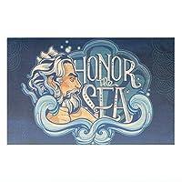 【ハワイ直輸入】 グリーティングカード キャットリーダー【Honor】 誕生日 お中元 お歳暮 お祝い事 プレゼント ギフト メッセージを添えて。誕生日プレゼント ホワイトデー 卒業 入学祝いのメッセージを記入できる。中は無地なので自由にデザインできます。アート作品なので額縁(フレーム)に入れて部屋に飾ることができる。横18cm縦11cmの通常のポストカードやハガキよりも、少し大きめサイズ。✅おまけ付き(オリジナルポストカード5枚セット)