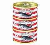 あけぼのさけ EOF3 3缶P