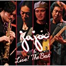 LIVE!THE BEST
