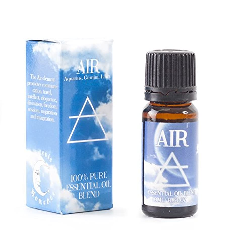 協同侵入するタバコMystic Moments | The Air Element Essential Oil Blend - 10ml
