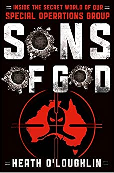 Sons of God by [O'Loughlin, Heath]