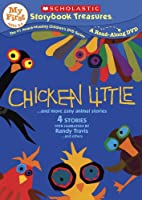 Chicken Little & More Zany Animal Stories [DVD]