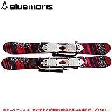 BLUEMORIS(ブルーモリス) Fortring 93R AR-4ビンディング付 (ピンク, 93cm)