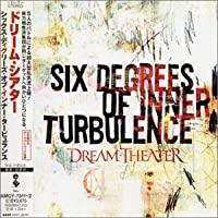 Six Degrees of Inner Turbulence by Dream Theater (2008-01-13)