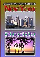USA-New York & Florida [DVD] [Import]