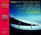 ワーグナー:楽劇《ニーベルングの指環》全曲[CD13枚組]