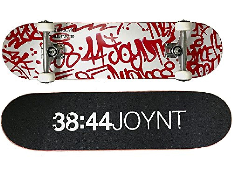 JOYNT (ジョイント)LOCAL SERIES スケートボードコンプリートTatsuma Tamano
