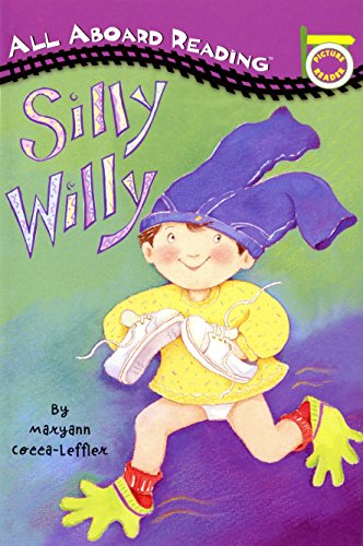 Silly Willy (All Aboard Picture Reader)の詳細を見る