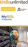 MySQL introduction (English Edition)