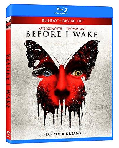 Before I Wake [Blu-ray]