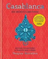 Casablanca: My Moroccan Food