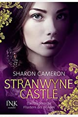 Stranwyne Castle - Das trügerische Flüstern des Windes Perfect Paperback